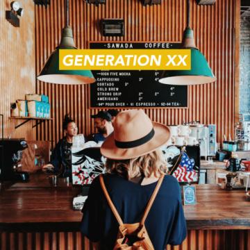 Generation XX à Molitor
