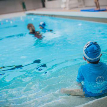 Swim Stars Program