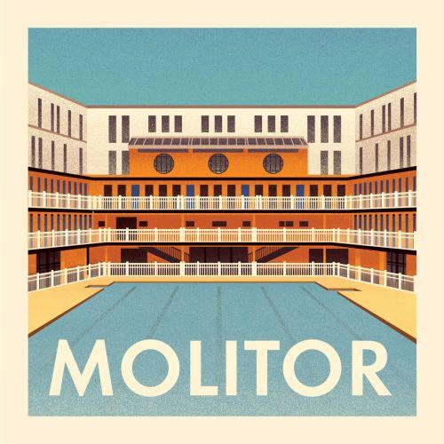 MOLITOR#VOL1