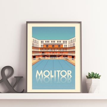 MOLITOR AT HOME