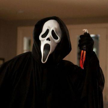 Tremblez, c'est Halloween