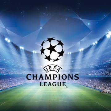 Ligue des Champions & DJ Set