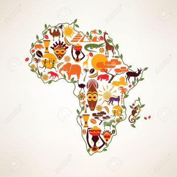 African Brunch