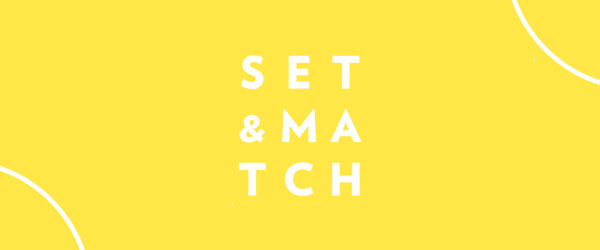 Illustration Set & Match